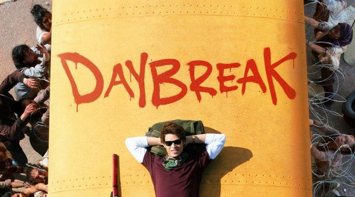 'Daybreak' (Netflix, 2019)