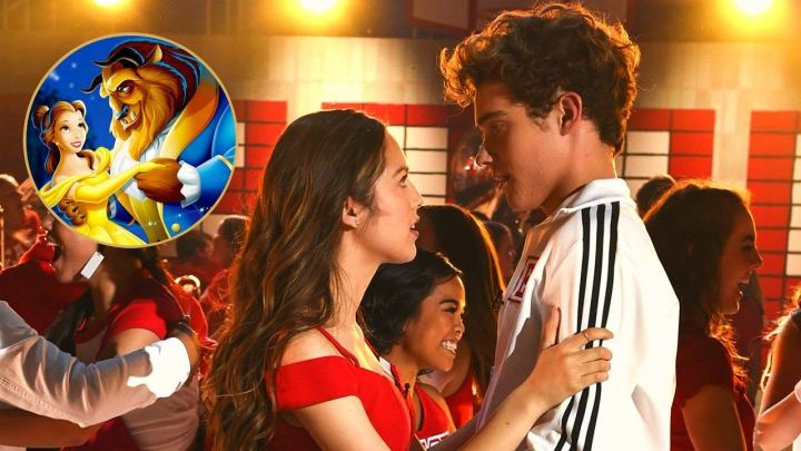 My Casting Predictions for 'High School Musical: The Musical: The Series' Take on 'Beauty and the Beast'