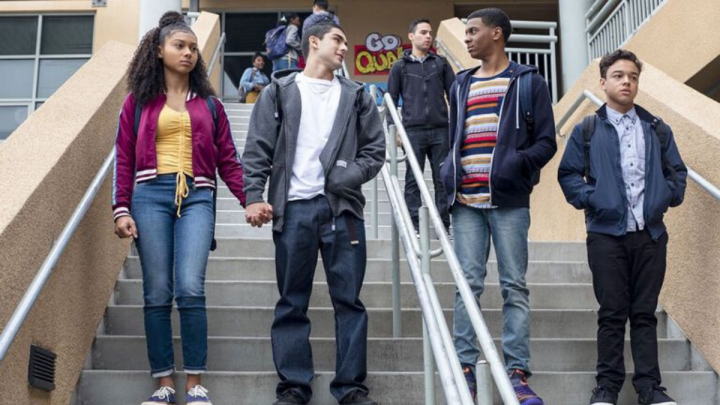 'On My Block's' Controversial Season 3 Ending Makes Total Sense