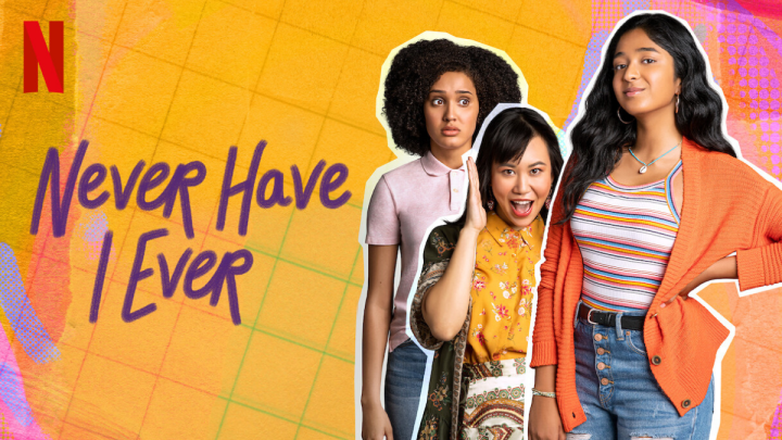 Season Review: Never Have I Ever (Netflix, 2020)